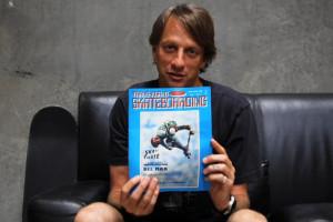 Tony Hawk: : TWS 30th Anniversary Interview Part 2