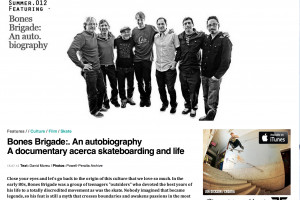 Staf Magazine Interviews Stacy Peralta