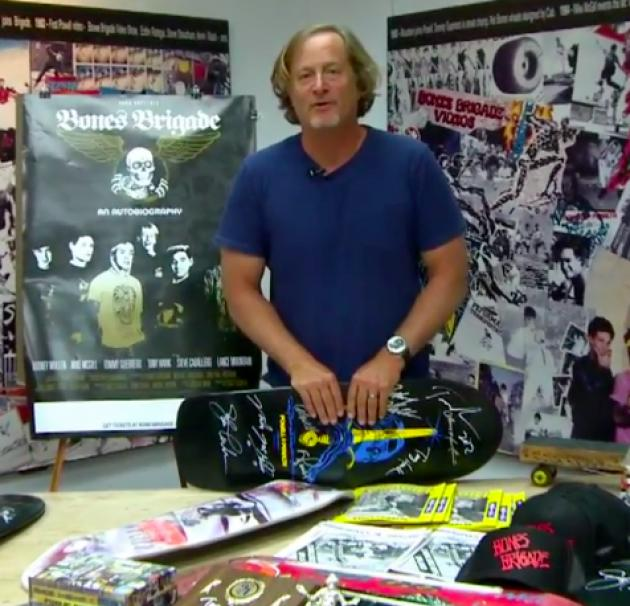 Stacy Peralta BBAA 10-17-12