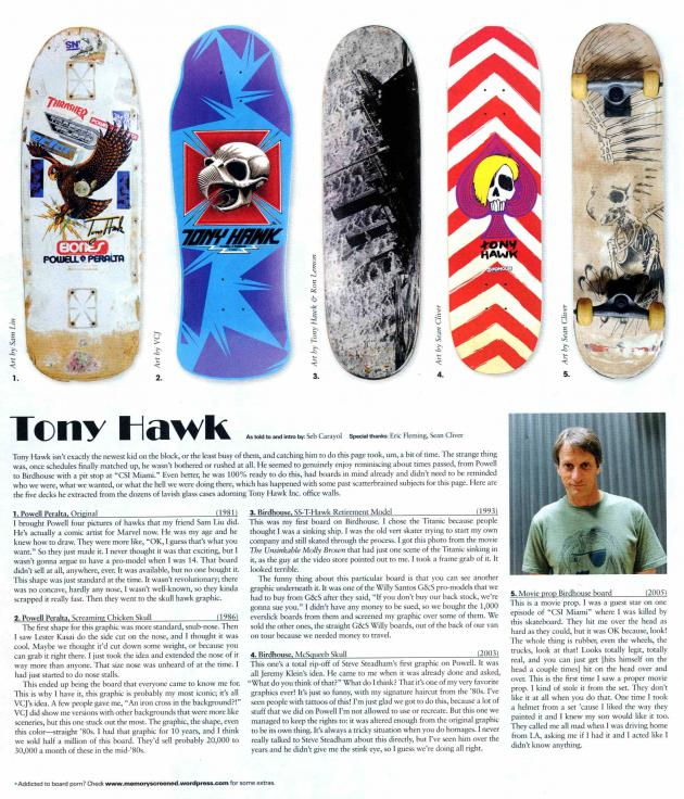 Tony Hawk Skateboarder 9-12-12