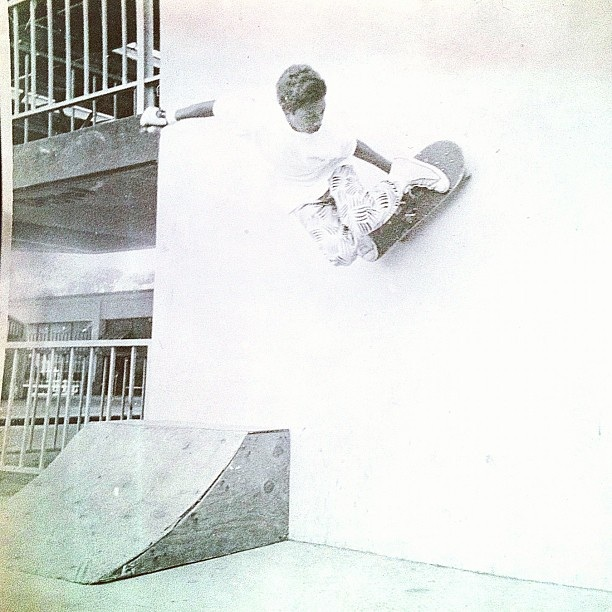 tommy g wallride
