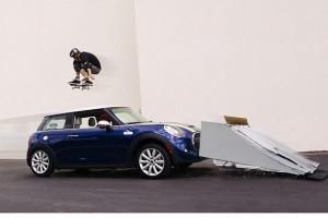 Tony Hawk Jumps Moving MINI