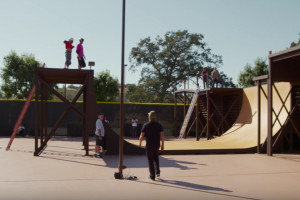 Building the Chin Ramp 2.0