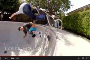 SYNC - Tony Hawk Doubles Video '14